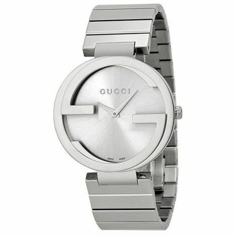 Ceas de damă Gucci Interlocking G YA133308